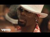 R. Kelly - Fiesta (Remix) ft. Jay-Z, Boo, Gotti