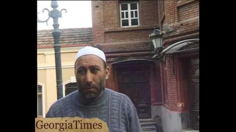 Армяно-азербайджанская идиллия в Тбилиси