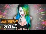 Halloween Music Mix 2016