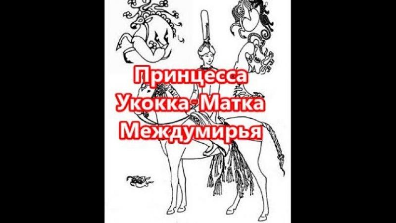 Принцесса Укокка - Матка Междумирья