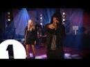 Eminem - Won't Back Down ft Skylar Grey on Radio 1