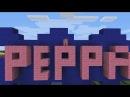 Свинка Пеппа - Приколы майнкрафт мультик и троллинг в Minecraft
