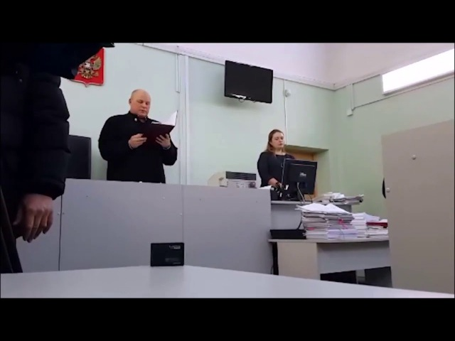 ДПС ГИБДД г Солнечногорска ПОБЕДА В СОЛНЕЧНОГОРСКОМ СУДЕ по ч 1 ст 19 3