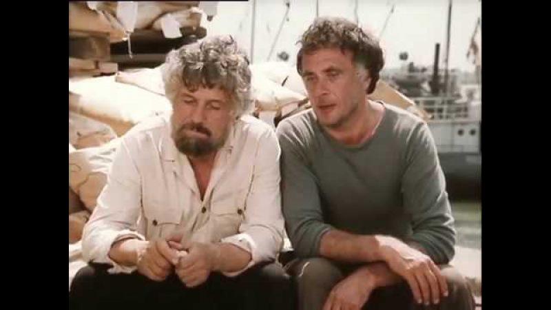 Возвращение Будулая. 4 серия (1985). Мелодрама | Фильмы. Золотая коллекция
