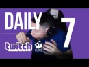 Twitch Clips Daily 7 | CEH9 ИГРАЕТ С ЧИТАМИ - VJLINK ХОЧЕТ КУШАТЬ - ОБЫЧНАЯ ДЫРКА В PUBG