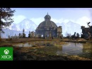 The Elder Scrolls Online - Xbox One X Enhancements (4K)
