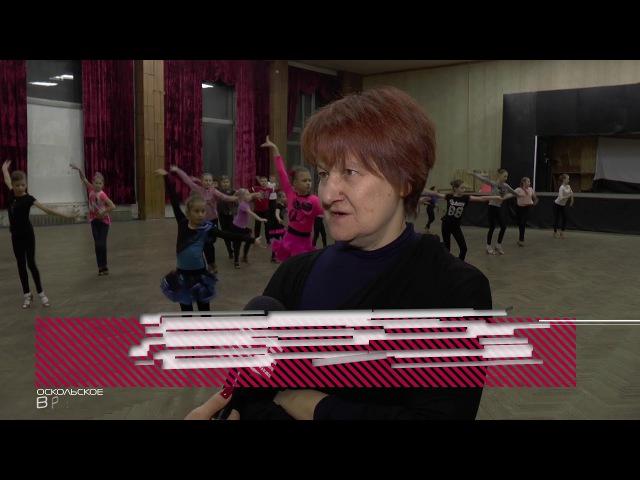 Любарские танцы. Успехи коллектива