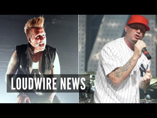 Jacoby Shaddix (Papa Roach): дурная слава Nu Metal связана с неприязнью к Fred Durst (Limp Bizkit)