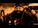 Blues Saraceno - The Bible Or The Gun.