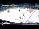 Моменты из матчей КХЛ сезона 16/17 • Удаление. Жайлауов Талгат (Барыс) за подножку удален на 2 минуты 28.08