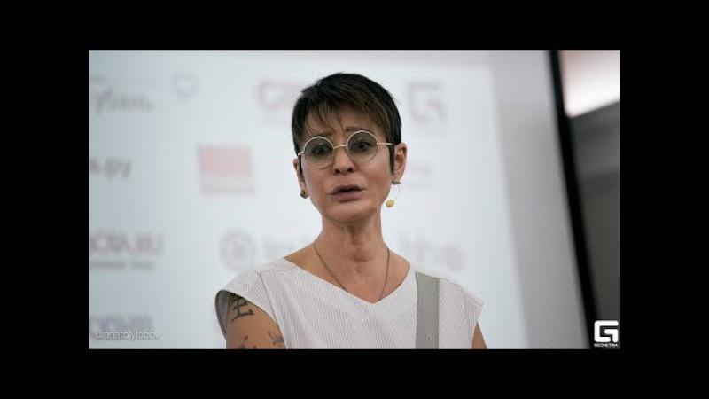 Ирина Хакамада. Главное для женщины - самореализация и тогда всё сложится...