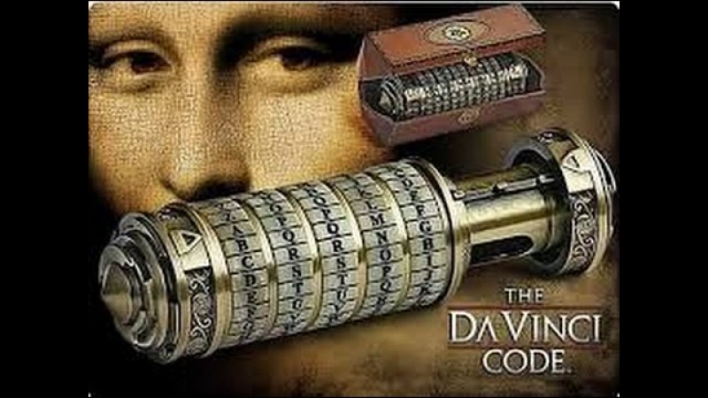 History Channel Documentary - Beyond The DaVinci Code Full Documentary