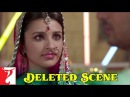 Deleted Scene:9 | Shuddh Desi Romance | Raghu Gayatri makes an excuse | Parineeti Chopra