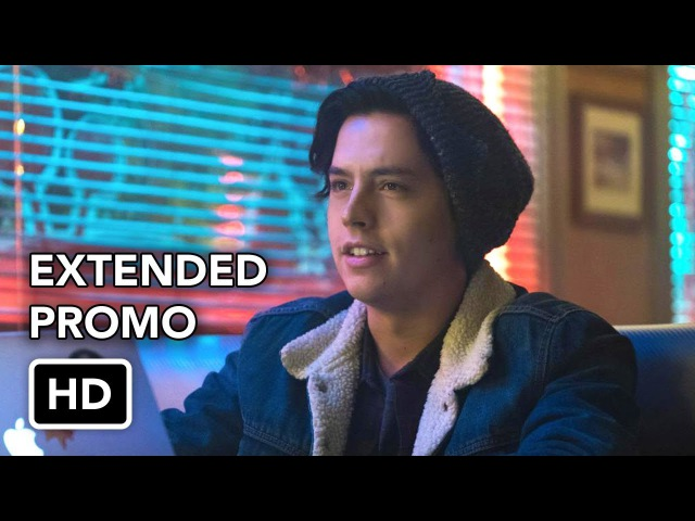 Riverdale 2x09 Extended Promo Silent Night, Deadly Night (HD) Season 2 Episode 9 Extended Promo