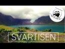 В Норвегию на мотоцикле. GoNordkapp. Часть 3 Ледник Svartisen