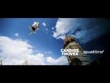 Candide Thovex - quattro 2 (лыжи)