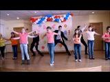 День Учителя. Танец 5