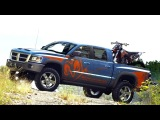 Dodge Dakota MX Warrior Concept