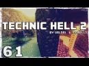 Coop Minecraft Technic Hell 2 61 Переплавить все что плавится