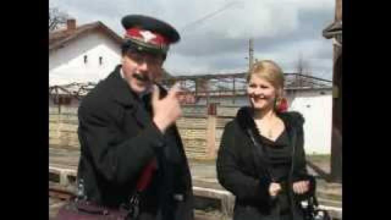 Varu Sandel si Suzana - Eu merg cu nasul