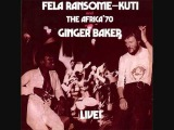 Fela kuti - Black Man's cry