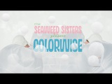Sam Sparro Happiness (The Seaweed Sisters Colorwise)