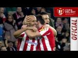 Resumen de Athletic Club (2-0) Real Betis - HD Copa del Rey