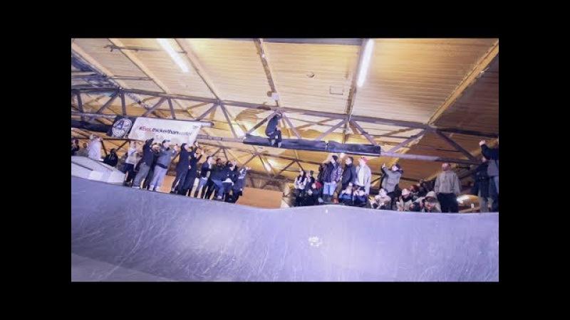 British Inline Championships 2018