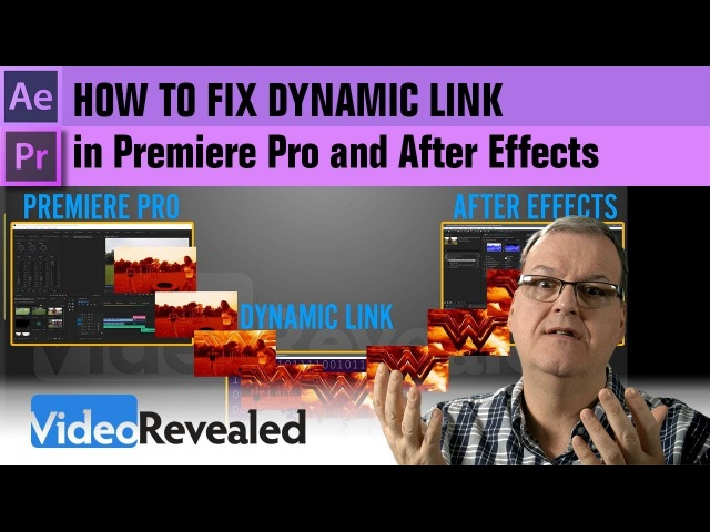Fixing Dynamic Link