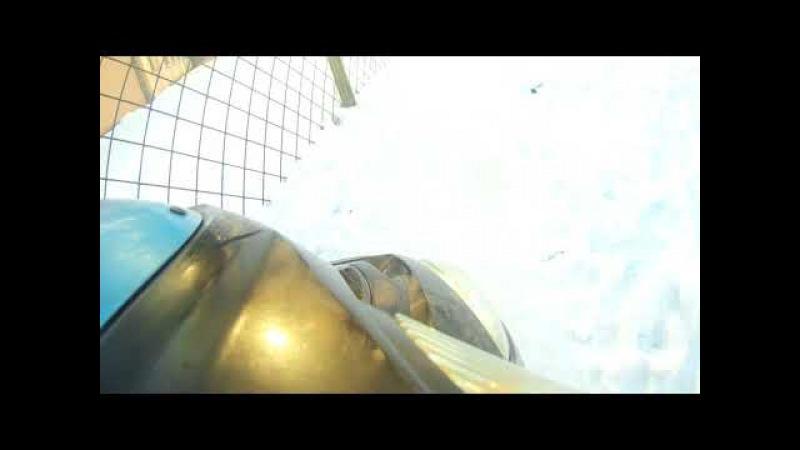 Зимняя по катушка на скутере UMC 49 QT-2