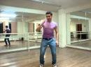 Как научиться танцевать дома 2-й урок объяснение Узнайте, как научиться танцевать дома