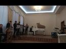 С.В.Рахманинов Прелюдия До диез минор(аранжировка соло Женя Суюнов)