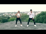hey dj -CNCO-ft-Yandel -Coreografia -Maxi Bravo - FitShows