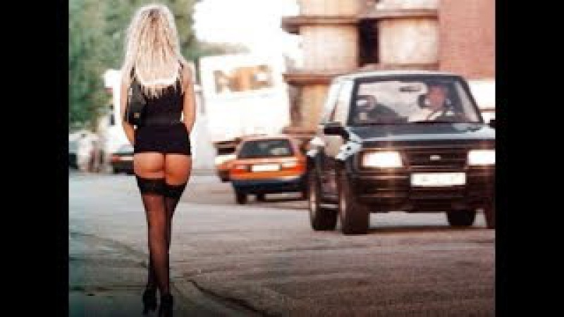 Сектор газа Проститутка