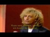 Robin Gibb - Like A Fool - (1985) Tradu