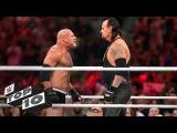 Wildest Royal Rumble Match showdowns WWE Top 10, Jan. 13, 2018