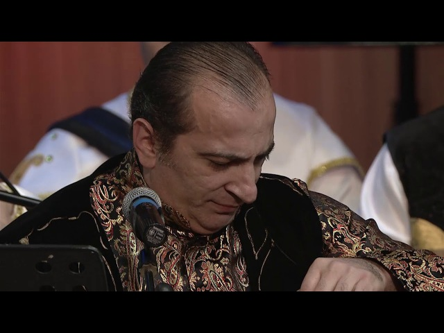 "Tofiq Quliyev 100/İfa edir ""Natiq"" ritm qrupu"