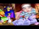Слайд-шоу в день рождения для мальчика на 5 лет