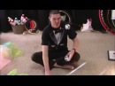 Laziest way to learn to juggle - World Record Juggler