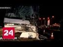 События недели взрыв дома в Ижевске и арест криминальной легенды СССР - Россия 24