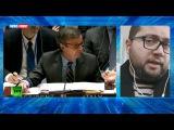 Политолог Саркис Цатурян Цель Запада неизменна свергнуть Башара Асада и сломить Сирийскую армию