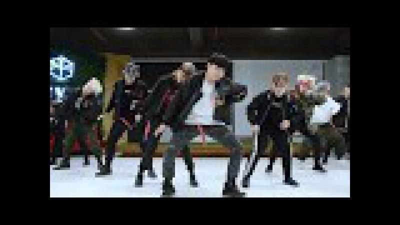 [210118 JKVN Offline] MIC Drop (Steve Aoki Remix) - BTS (방탄소년단) | The A-code frome Vietnam