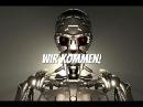 ENDE DER MENSCHHEIT? Kampfroboter und künstliche Intelligenz! Sophia, Musk, Hawking, DARPA, Pentagon