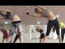 30 Mins Aerobic Dance Workout l Aerobic Dance Workout For Beginners Step By Step l Full Body Workout