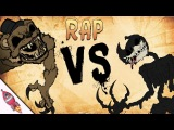 Five Nights at Freddy's VS Bendy and the Ink Machine Rap Battle Freddy vs Bendy 3 Rockit Gaming