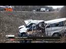 Троє українців загинули у ДТП під Курськом
