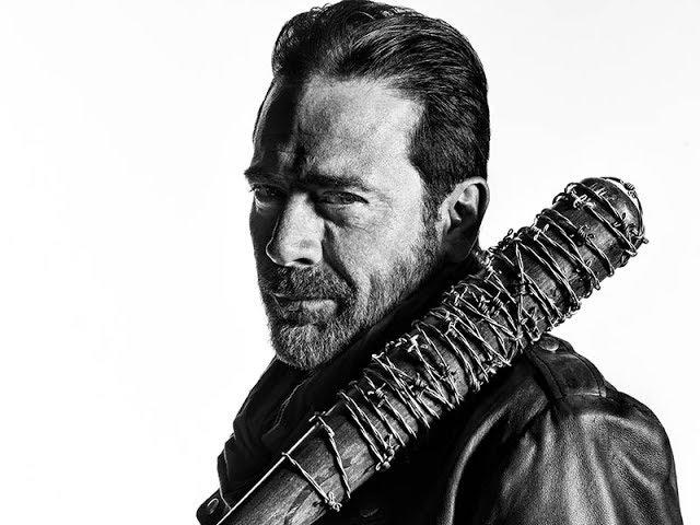 The Walking Dead NEGAN Music Video -