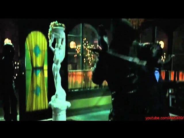 Arrow 1x07 Promo Muse Of Fire HD