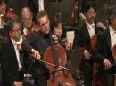 Lalo Cello Concerto Johannes Moser - Jesus Lopez Cobos - NHK Part 1