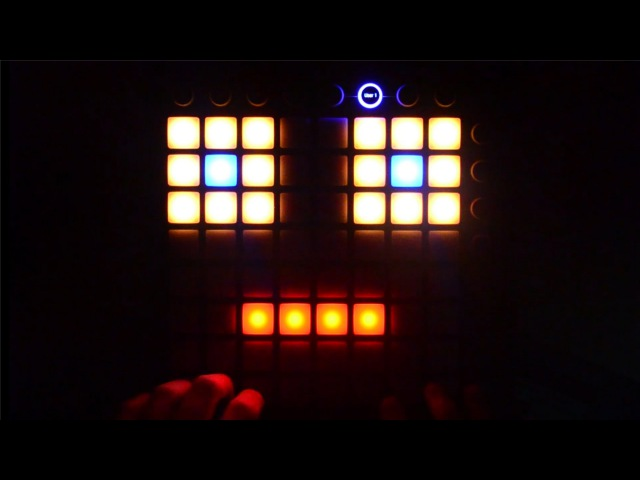 Five Nights at Freddy's 3 Song (Launchpad MKII Cover)